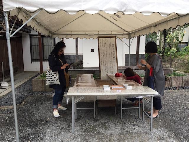 話題のパワースポット!京都で最強の縁切り神社と噂の「安井金比羅宮」に行ってみた