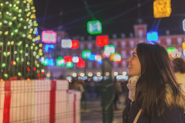 今年のクリスマスはどうする?女性がクリスマスに求めるもの