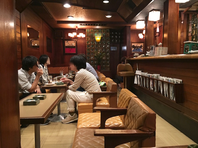 愛煙家にうれしい!タバコが吸えるオススメの居心地いい京都カフェ3選