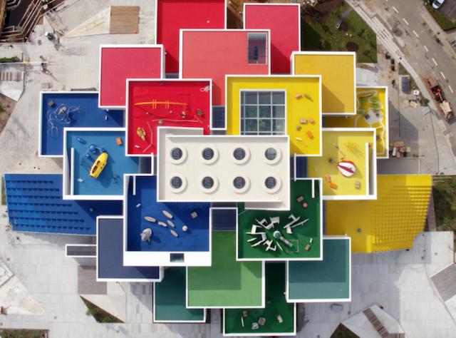 Airbnbと夢の企画が実現!デンマークのLEGOハウスに無料で泊まれるチャンス!