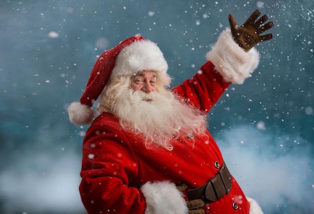 【無料イベント】本場のサンタクロースもやって来る!世界でたったひとつのクリスマスツリーハウスに泊まろう。
