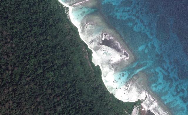 命を落とす危険性大! 誰も近づくことができない北センチネル島とその住人とは?