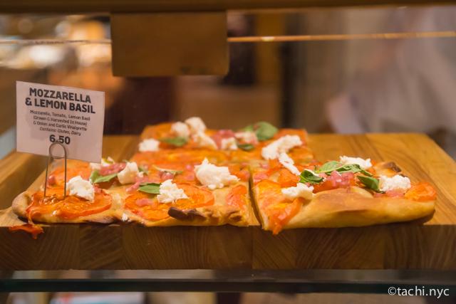 【ニューヨーク現地取材】旅行者にオススメ。世界最高レベルのシェフ監修の美食フードコート