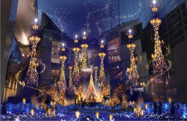 今週どこ行く?東京都内近郊おすすめイベント【12月7日〜12月13日】無料あり