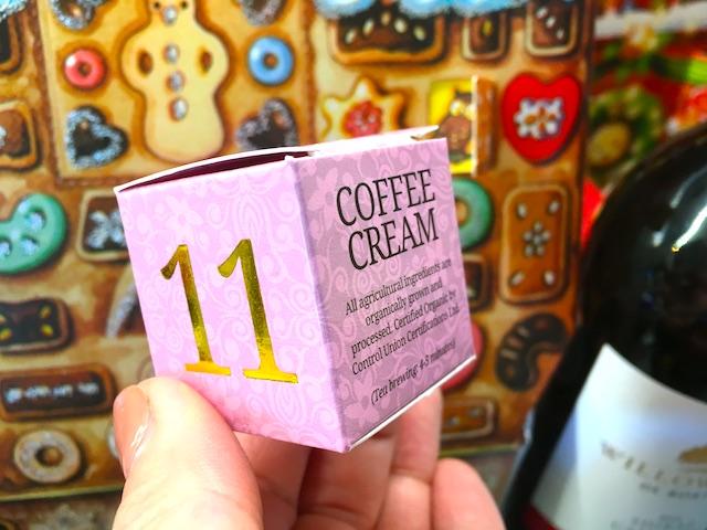 【今日のアドベントカレンダー】12月11日「チョコレートだけが特別」