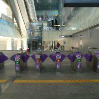 【台湾】台北から桃園空港MRTで空港へ向かう際に覚えておくと便利な事