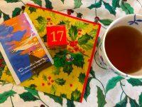 【今日のアドベントカレンダー】12月17日「入浴剤カレンダーのこと」