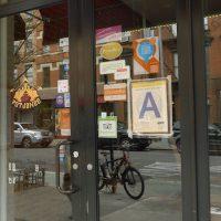 旅行者も知っておきたい。ニューヨークのレストランのレベルは、入り口で分かる!