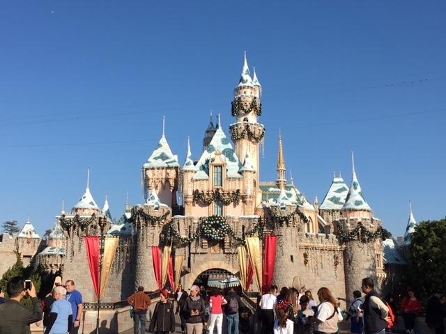 ディズニーリゾート発祥の地!出発前にこれだけは知っておきたいカリフォルニアディズニーリゾート攻略法
