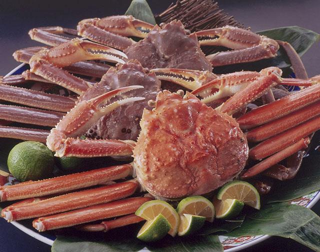 """""""蟹""""シーズン到来!ズワイ蟹やタラバ蟹、毛蟹などの絶品蟹料理をホテルで堪能!【ホテルニューオータニ大阪】"""