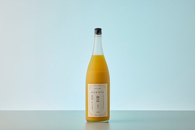 """秋の味覚""""安納芋""""と果実酒で作った3種の大人のパフェ「ほろ酔い芋パフェ」が期間限定で登場!"""