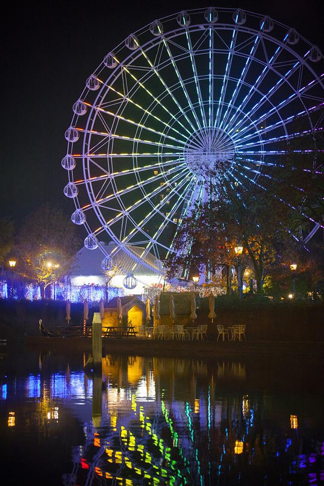 「光の王国」が「日本三大イルミネーション」に認定!全国イルミネーションランキング4年連続第1位の栄冠に続き