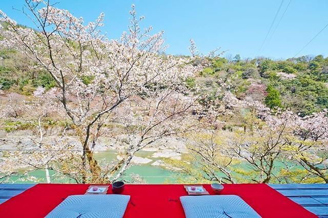 6年連続!「星のや京都」が「ミシュランガイド京都・大阪2018」で 最高ランク「5レッドパビリオン」評価を獲得