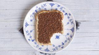 【気になる世界の朝ごはん】大人も子供もチョコが好き! オランダ編