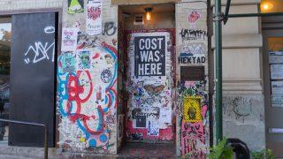 【NYで時代を作ったアーティスト】ブラックピカソと呼ばれたバスキア