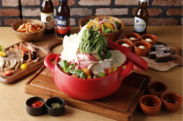 """溢れる肉ダシが規格外美味しさの「鍋」!この冬やっぱり食べたい""""肉""""を熱々ポットで提供"""