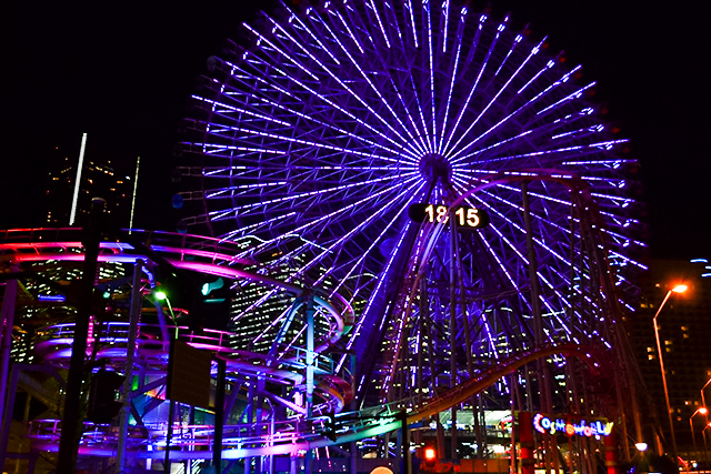 今すぐ行っておきたい!港町・横浜のイルミネーション・フォトスポットを紹介!