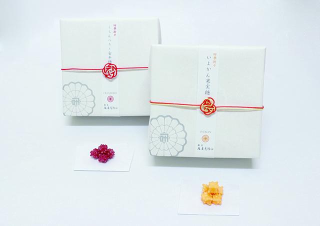 日本唯一の金平糖専門店「緑寿庵清水」直営店初進出!「銀座 緑寿庵清水」オープン