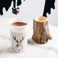 チョコを溶かしながら楽しむ!THE ALLEY 冬季限定メニュー「ティーココア」が登場!