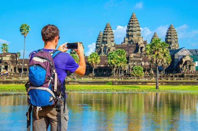 渡航者が教える、カンボジア・シェムリアップの治安情報