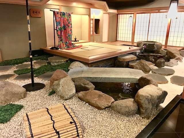秋冬の台北は北投加賀屋の温泉でほっこりしてみませんか?