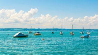 【ドイツ・スイス】花の島マイナウに中世の可愛い町々、ヨーロッパの人気リゾート・ボーデン湖の魅力