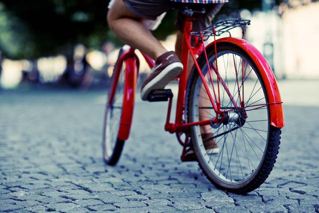 ドイツでの自転車にまつわる失敗談2つ。レンタサイクルなどの参考に!