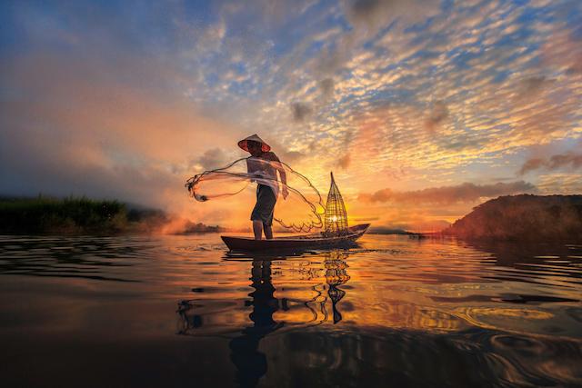 水辺にいるとハッピーになるという真面目な科学!おすすめの旅先5つ。