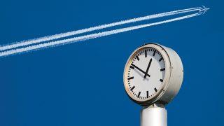 予定通りに到着したいならこのエアライン!時間に正確なのはどの空港?