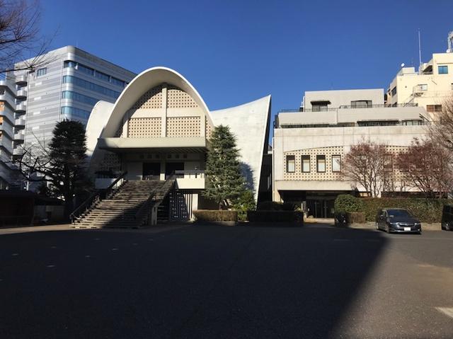 江戸と漱石の新宿二丁目 ~絶叫ワンダーランドへGO!~