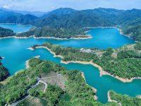 【台北】自然の中でリラックスしたい!台北から日帰りできる自然スポット3選
