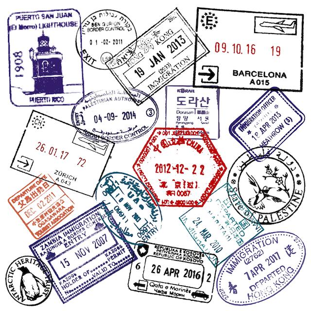 日本からの観光客は多いのに・・・現地の人にとって日本への旅行が難しい国3選