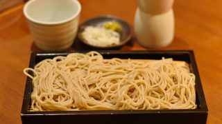 食べログが発表した「そばの東京名店46店」