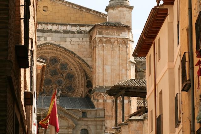 世界遺産の古都「もし1日しかスペイン にいられないのなら迷わずトレドへ行け」