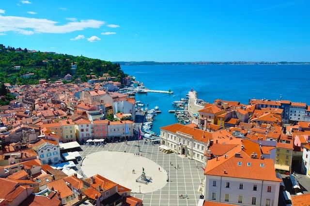 クロアチアとあわせて行きたい、知られざる絶景に出会えるスロベニアってどんな国?