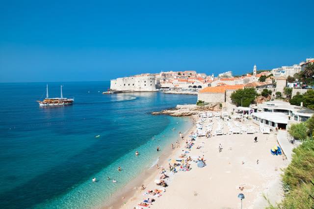 【渡航前に要チェック!】在住者がお伝えするクロアチアの治安