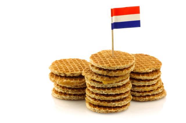 オランダのおすすめ土産をリストアップ