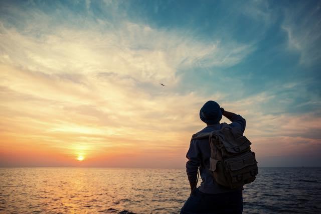 「人生」という旅をするすべての人に贈りたい12の名言