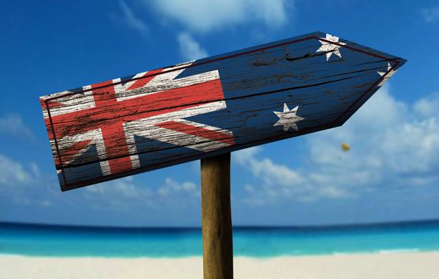 【治安情報】気を付けるならコレ!オーストラリア情報