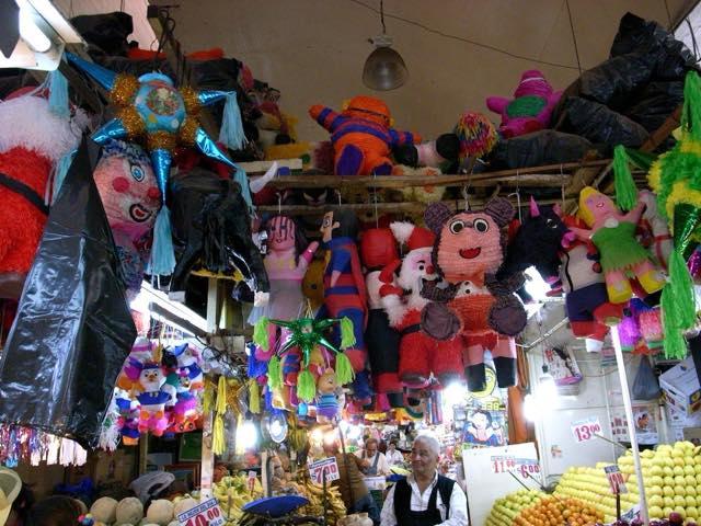 旅のルートにぜひ入れたい、メキシコシティのユニークな市場5つ