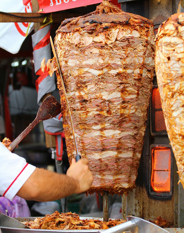 人気のあの屋台料理のフードフェスティバル「ケバブグランプリ」開催決定!