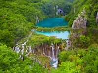 まるでネバーランド!水の楽園「プリトヴィッツェ湖群国立公園」