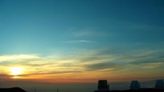 標高4025mの聖地、ハワイ島マウナケアは宇宙が近い!