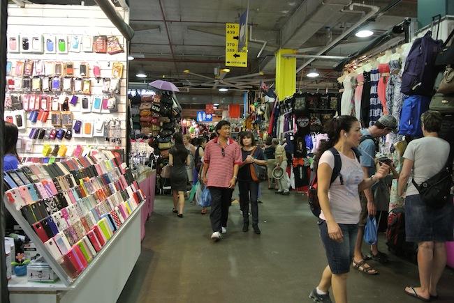 アジアフードの激戦区、シドニーの中華街