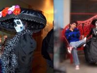 日本でメキシコのお盆、「死者の日」を祝うイベント