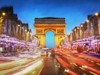 パリに凱旋門は2つあった!「星」と名付けられた意味とは?