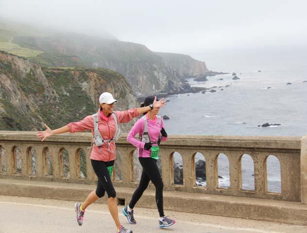 【アメリカ3大マラソン大会】あの「絶景」を走り抜くマラソン大会がすごい