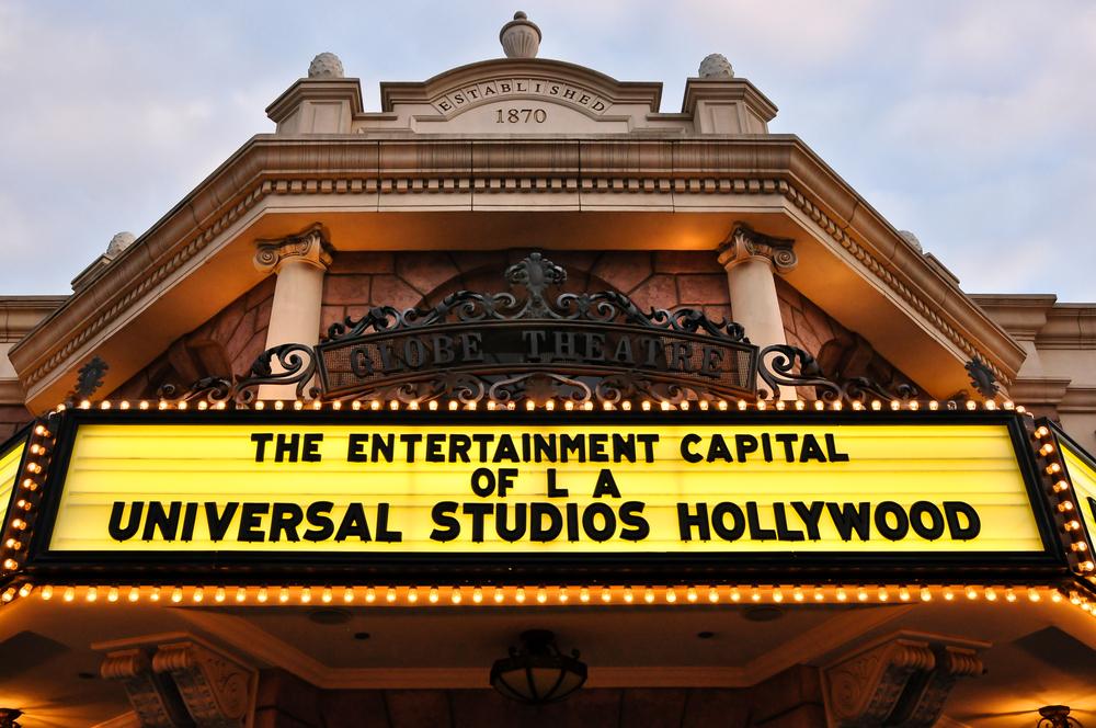ユニバーサル・スタジオ・ハリウッドは年間パスがすごい
