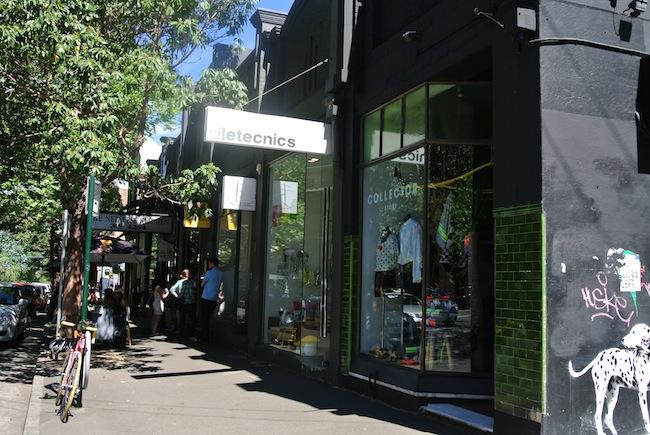 シドニーの個性的なペーパー雑貨店「Paper 2」