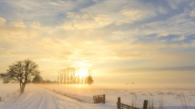 知られざる、世界で一番美しい島の「冬」